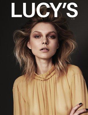LUCY'S Magazine Volume 19