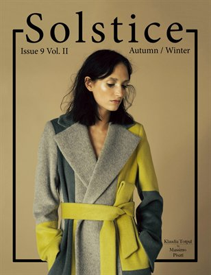 Solstice Issue 9 Vol. 2 Autumn/Winter