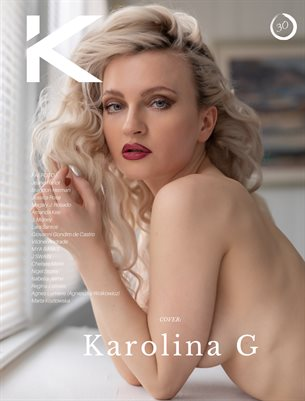 Kansha Magazine Chapter 30 ft. Karolina G