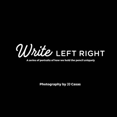 Write Left Right (Pitch)