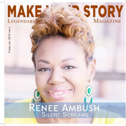 Make Your Story Legendary - February 2019