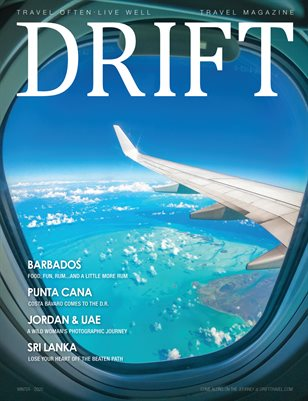 DRIFT Travel Winter 2020