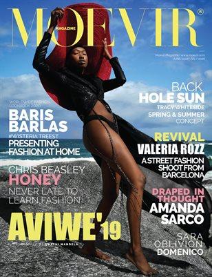 02 Moevir Magazine June Issue 2020