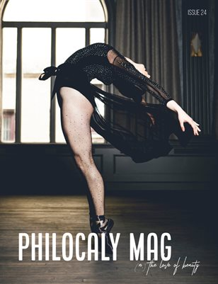 Philocaly Mag, Issue 24