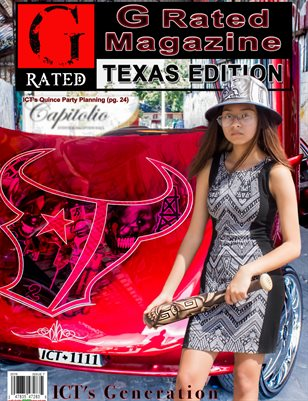 G-Rated Magazine Issue 7