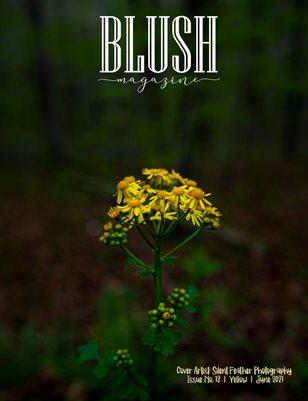 BLUSH Magazine | Issue 13 | Yellow