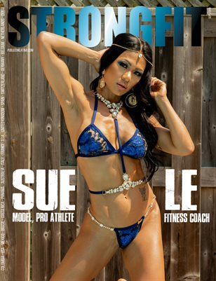 STRONGFIT Magazine - Sept/2019 - Issue 9
