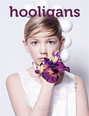 Hooligans Magazine, Issue 7, April 2016