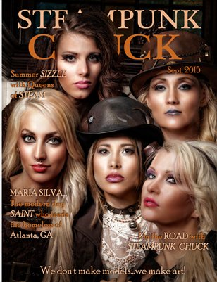 SPC Mag September Edition