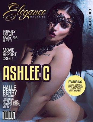 Elégance - Issue #3 (Ashlee C)
