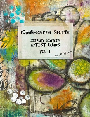 Mixed Media Artist Papers - Vol. 1