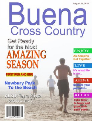 Buena Cross Country