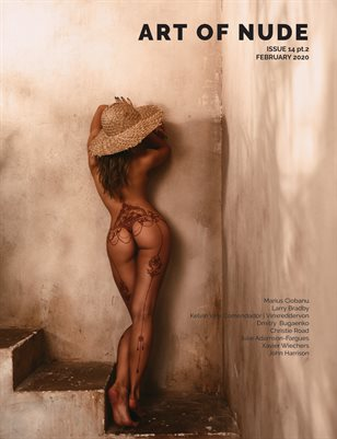 Art Of Nude - Issue 14 pt.2