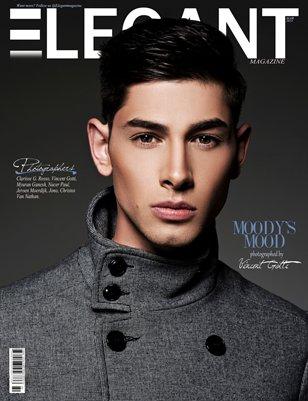 Men's Issue Book #4