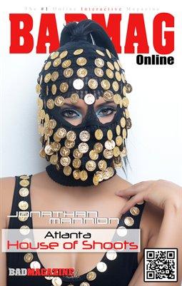 BAD Magazine Issue #3
