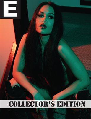 ENDEE Magazine - April Collector's Edition 2020