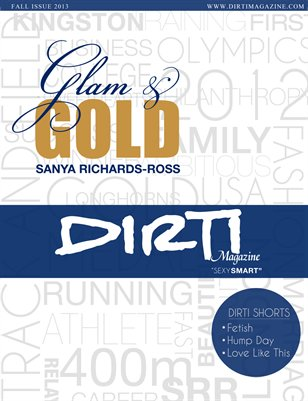 Dirti Magazine Fall Issue 2013