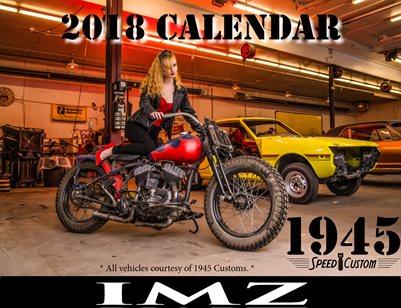 Car Calendar (Genesis)