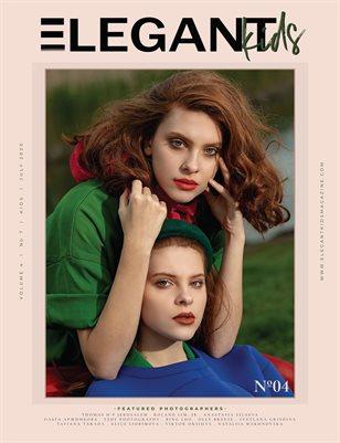 Elegant kids #7 (July 2020)