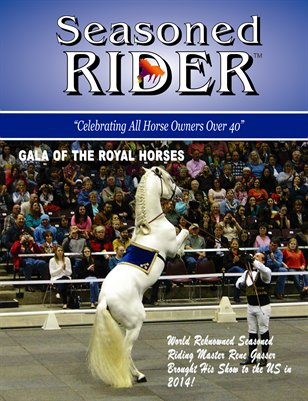 Seasoned Rider November/December 2014