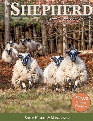 The Shepherd August 2020