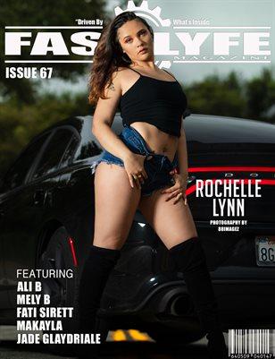 FASS LYFE ISSUE 67 FT. ROCHELLE LYNN