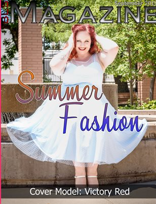 Bardlard Studios Publications— Summer 2017 Edition—Lindzie Lou
