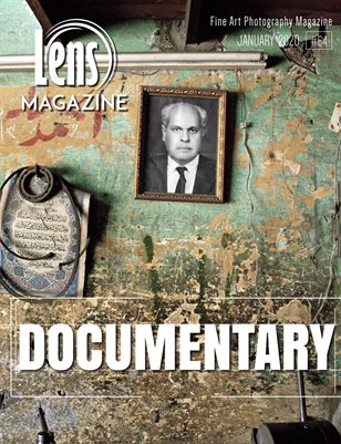 Lens Magazine Issue #64 Documentary Photography
