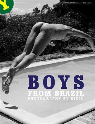 BOYS FROM BRAZIL #1