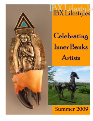 IBX Lifestyles Celebrates Inner Banks Artists