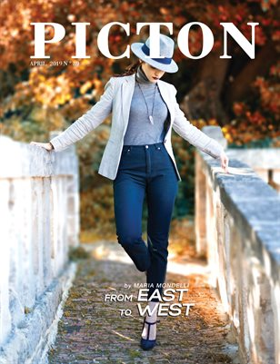 Picton Magazine APRIL 2019 N89 Cover 2
