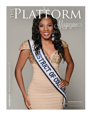 The Platform Magazine October 2015