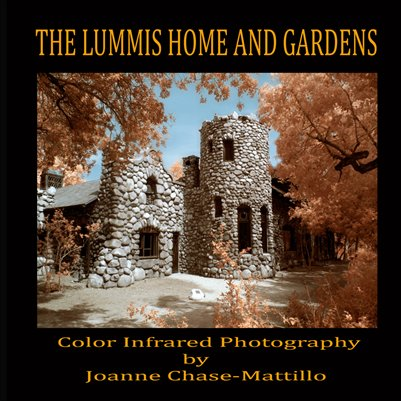 LUMMIS HOME AND GARDENS INFRARED