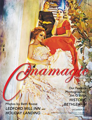 CinaMagic - Dec 2014