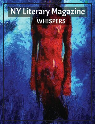 NY Literary Magazine WHISPERS Anthology Poetry Collection