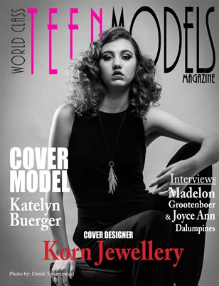 World Class Teen Models Magazine