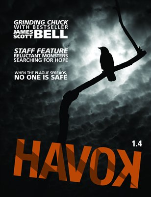 Havok Magazine 1.4