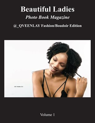 Queen Photo Book #1