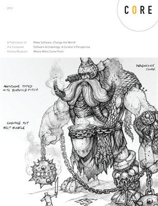 2013 Core Magazine