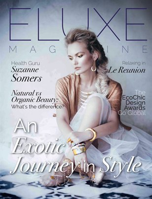 Eluxe Magazine Issue 6