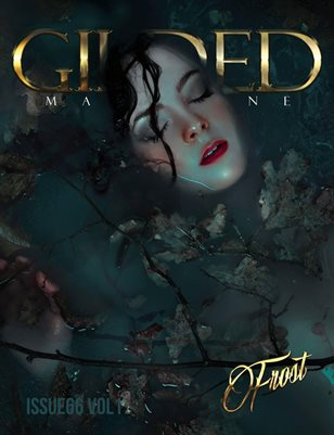 Gilded Magazine Issue 66 Vol1