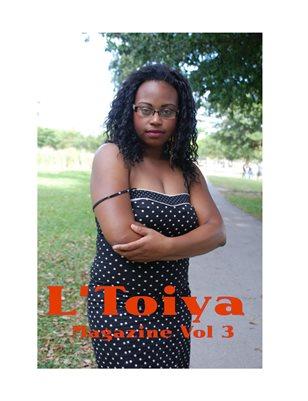 L'Toiya Magazine Volume 3