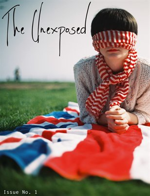 The Unexposed Magazine No.1
