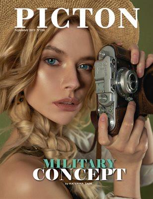 Picton Magazine SEPTEMBER  2019 N280 Cover 2