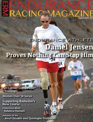 Endurance Racing Magazine Mar/April 2014