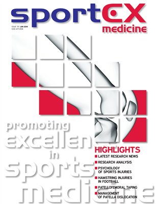 sportEX medicine January 2014 (issue 59)