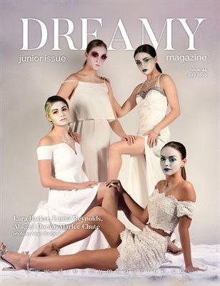 DREAMY Magazine | Issue 44