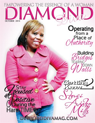 Diamond Diva October 2014