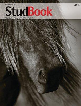 2015 StudBook