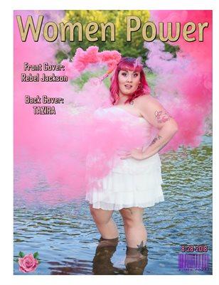 Women Power Magazine 8282018